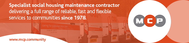 MCP - SPECIALIST SOCIAL HOUSING MAINTENANCE CONTRACTOR DELIVERING A FULL RANGE OF RELIABLE, FAST AND FLEXIBLE SERVICES TO COMMUNITIES SINCE 1978
