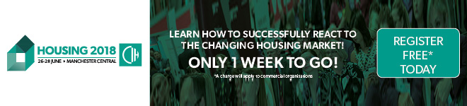 HOUSING 2018 - LEARN HOW TO SUCCESFULLY REACT TO THE CHANGING HOUSING MARKET!